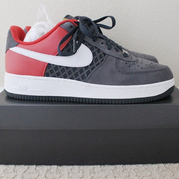 nike air force 1 low size 11